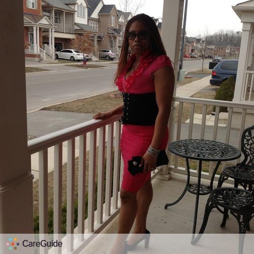Elder Care Provider Amoi B's Profile Picture