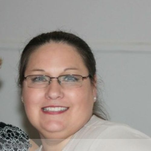 Child Care Provider Deanna Comeaux's Profile Picture