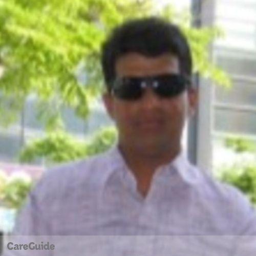 Canadian Nanny Provider Anton S's Profile Picture
