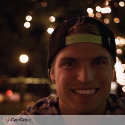 Videographer Provider Sean Whitmore's Profile Picture