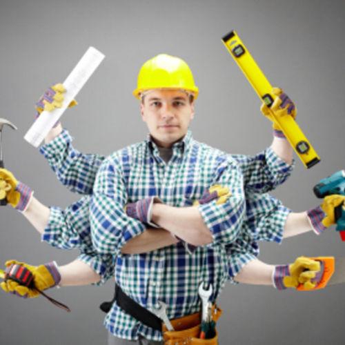 Handyman Provider Zach Cronin's Profile Picture
