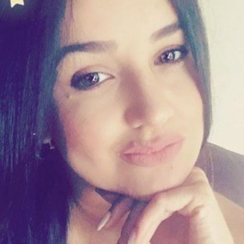 Child Care Provider Valeria S's Profile Picture