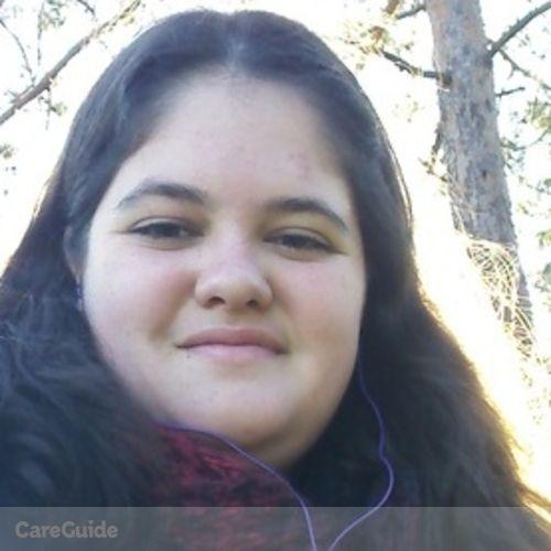 Canadian Nanny Provider Danielle Haniff's Profile Picture