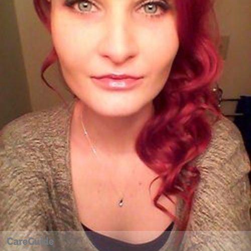Canadian Nanny Provider Kristen M's Profile Picture
