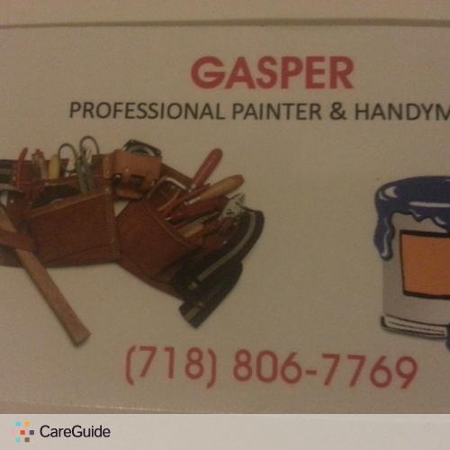 Handyman Provider Gasper Vz's Profile Picture