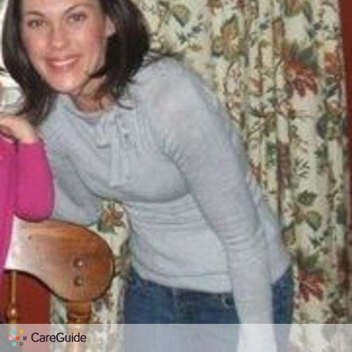 Child Care Provider Krista A's Profile Picture