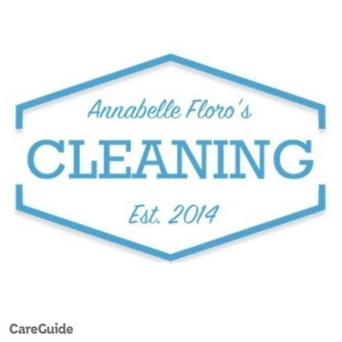 Housekeeper Provider Annabelle F's Profile Picture