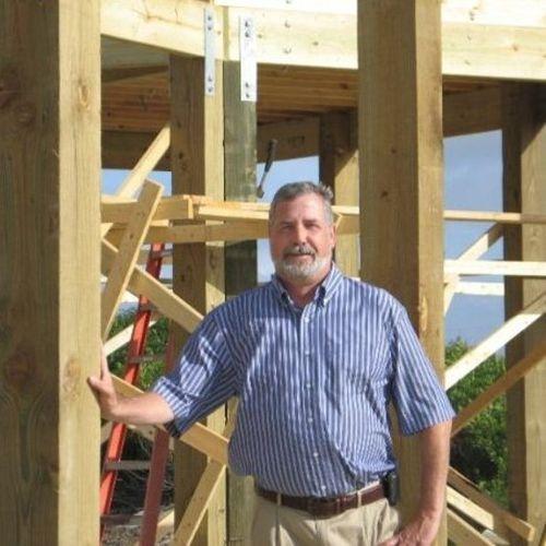 Renovator Provider Richard B's Profile Picture