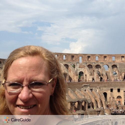 Tutor Provider Lucie C's Profile Picture