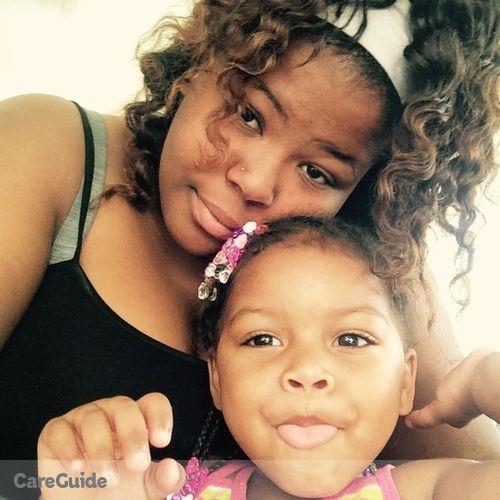 Child Care Provider Asha Thomas-Bates's Profile Picture