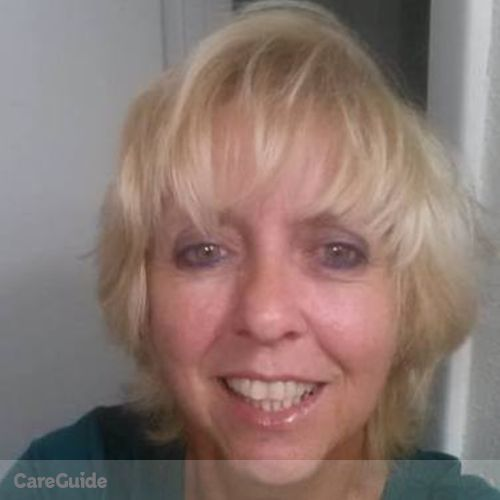 Housekeeper Provider Rhonda Edwards's Profile Picture
