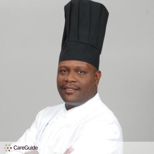 Chef Provider Windle G's Profile Picture