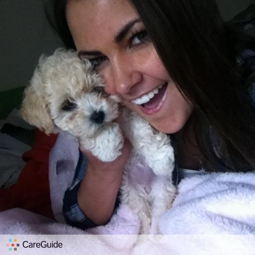 Pet Care Provider Anna K's Profile Picture