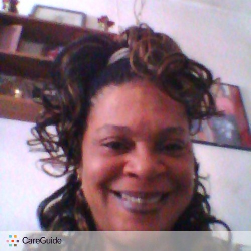 Housekeeper Provider Samone Carr's Profile Picture