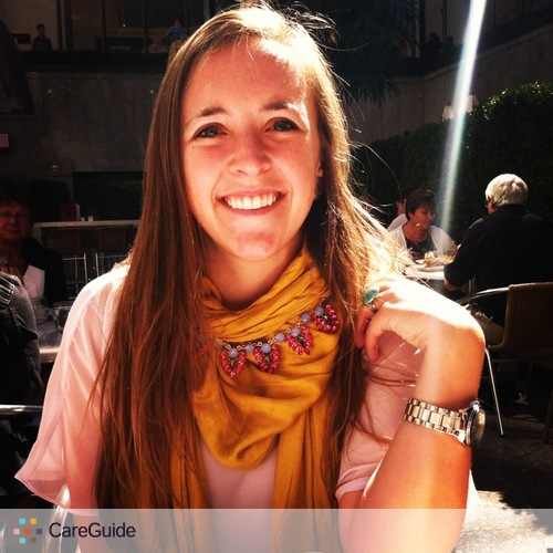 Child Care Provider Kerry Feltner's Profile Picture