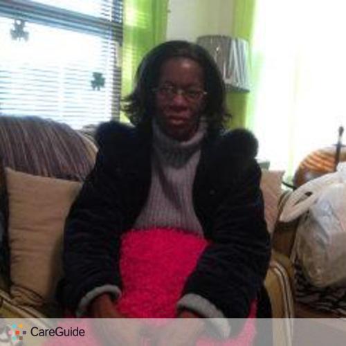Child Care Provider ann Oneal's Profile Picture