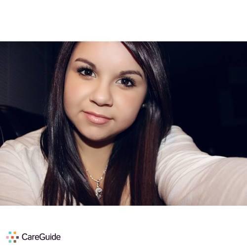 Child Care Provider Camila 's Profile Picture
