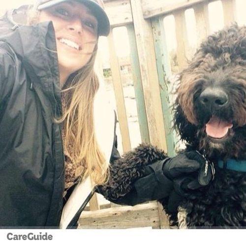 Pet Care Provider Antonia Guzman's Profile Picture