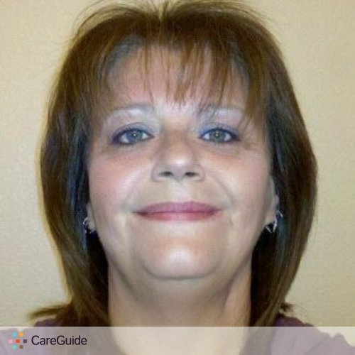 Child Care Provider Sherry Baker's Profile Picture