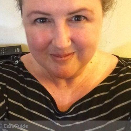 Pet Care Provider Marian P's Profile Picture