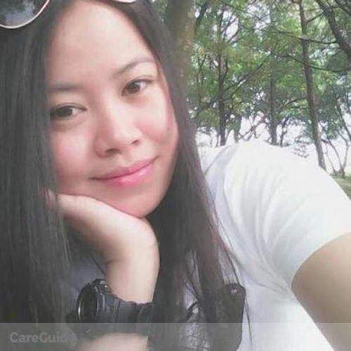 Canadian Nanny Provider Jane Cerina's Profile Picture