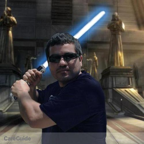 Videographer Provider Aron S's Profile Picture