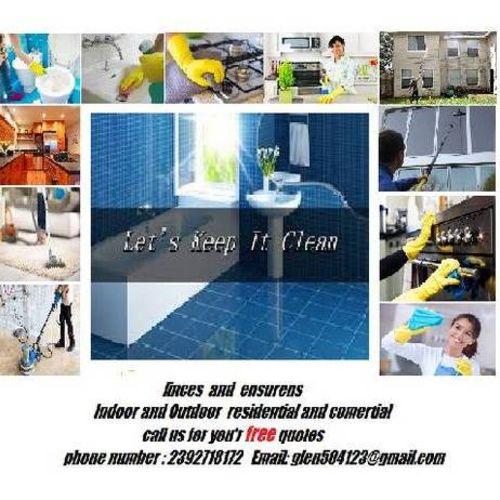 Housekeeper Provider Gabriela R Gallery Image 1