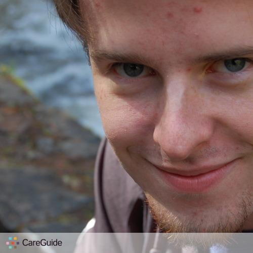 Tutor Provider Nathan L's Profile Picture