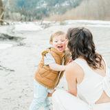 Squamish, BC Looking for a part-time nanny in BRACKENDALE