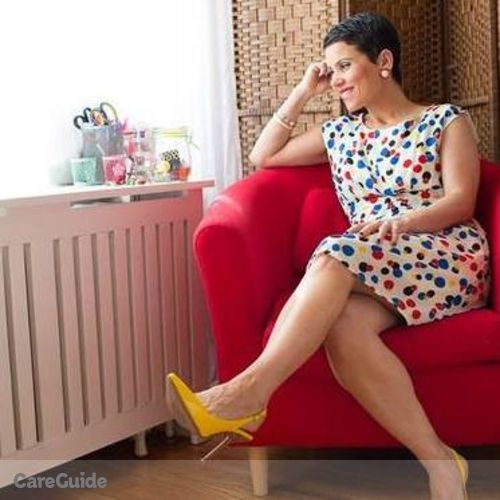 Housekeeper Provider Elizabeth Correia's Profile Picture