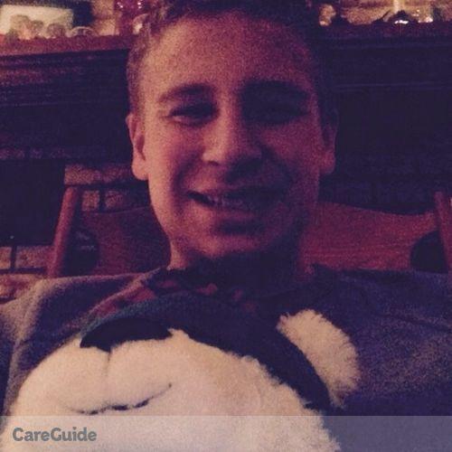 Pet Care Provider Brandon Grace's Profile Picture