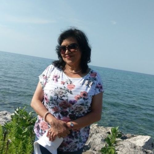 Child Care Provider Syeda R's Profile Picture