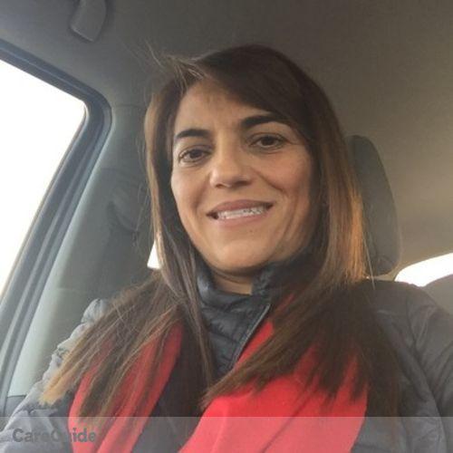 Child Care Provider Adriana Cadena's Profile Picture