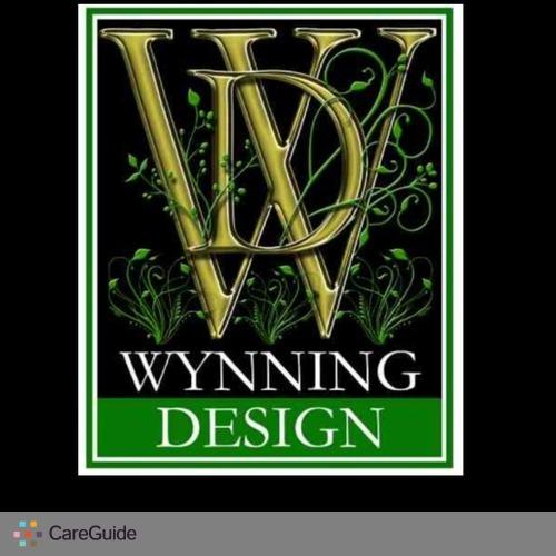 Landscaper Provider John Wynn's Profile Picture