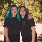 Need Help Cleaning or Animal Care We're Your Gals!