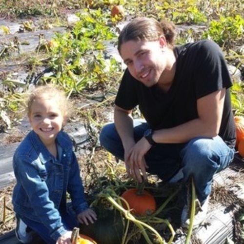Child Care Job Benjamin Dross's Profile Picture