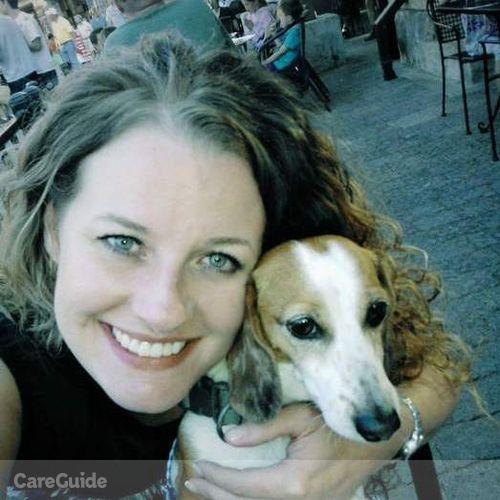 House Sitter Provider Regina Smith's Profile Picture