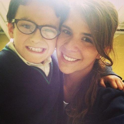 Canadian Nanny Provider Maria Gomez's Profile Picture