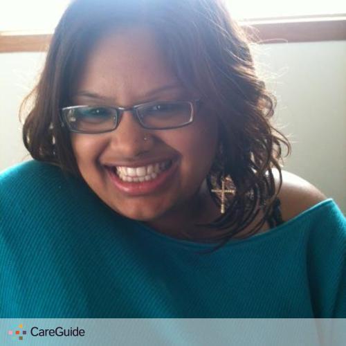 Child Care Provider Michelle Joseph's Profile Picture