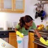 Housekeeper in Lewisville