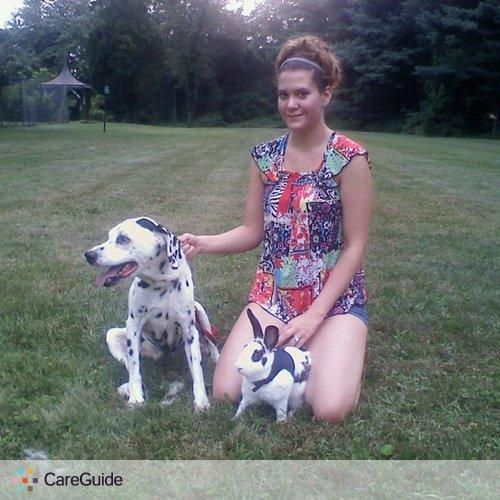 Pet Care Provider Kristin Staicos's Profile Picture