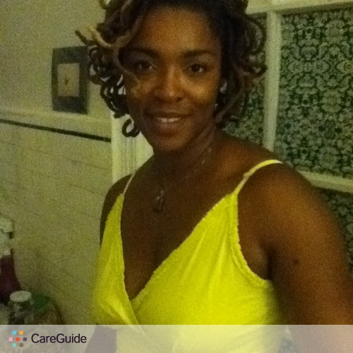 Housekeeper Provider Mechelle R's Profile Picture