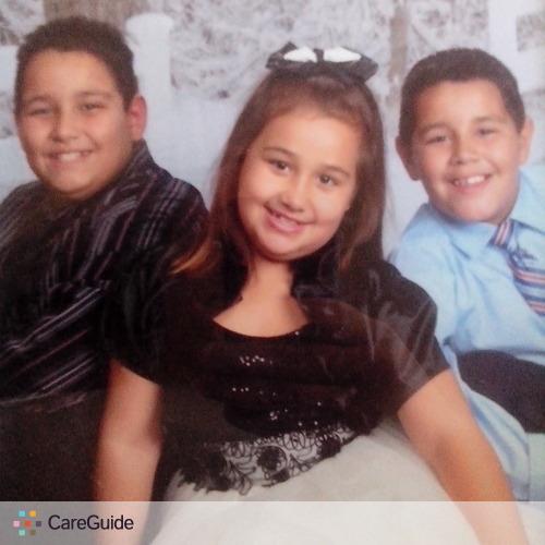Child Care Provider Vanessa R's Profile Picture