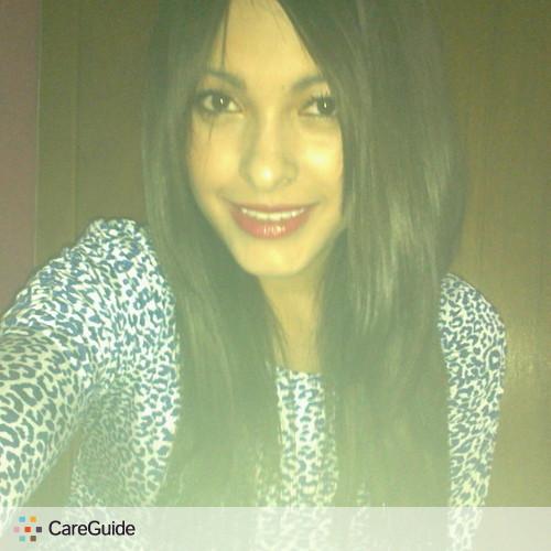Child Care Provider Lulu Villafana's Profile Picture