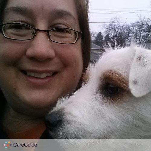 Pet Care Provider Barbara Mundschau's Profile Picture