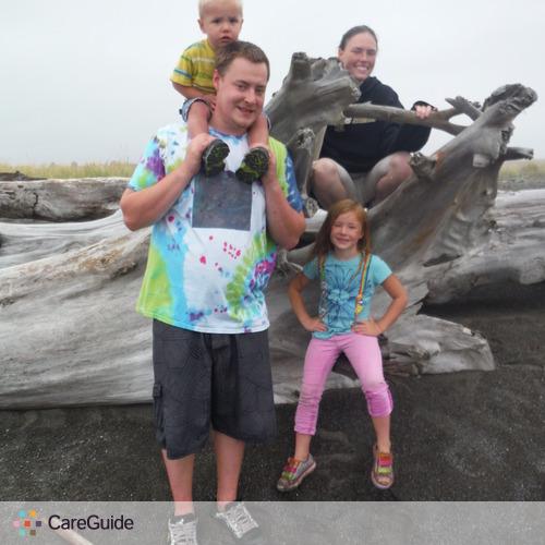 Child Care Job Elizabeth Mersman's Profile Picture