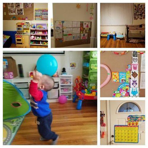 Child Care Provider Suki Poon's Profile Picture