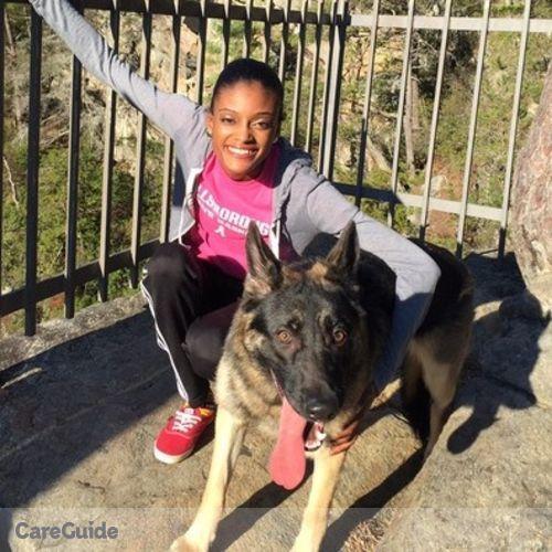 Pet Care Provider Wiynter Rodriguez's Profile Picture