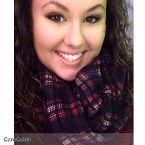 Canadian Nanny Provider Robyn Bodanis's Profile Picture