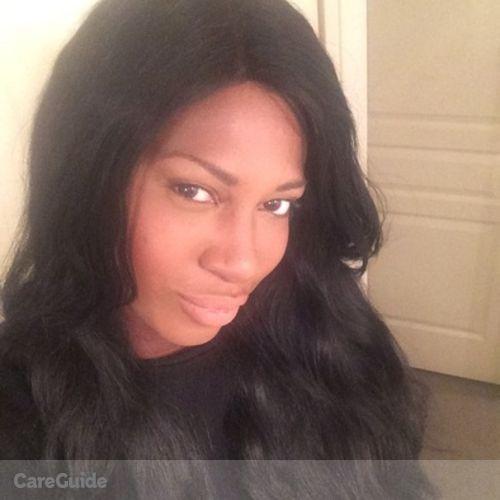 Child Care Provider Yana Sophia's Profile Picture